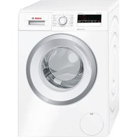 Bosch Serie 4 WAN28280GB 8 kg 1400 Spin Washing Machine - White, White