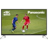 65 PANASONIC VIERA TX-65EX600B Smart 4K Ultra HD HDR LED TV