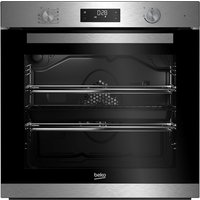 Click to view product details and reviews for Beko Bxie32300xp Electric Oven Stainless Steel Stainless Steel.