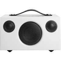 AUDIO PRO Addon C3 Portable Wireless Smart Sound Speaker - White, White