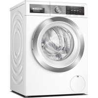 BOSCH Serie 8 WAX32GH1GB WiFi-enabled 10 kg 1600 Spin Washing Machine - White, White