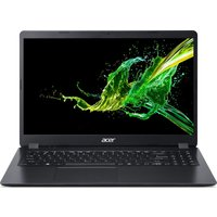 "Acer Aspire 3 A314-21 14"" AMD A9 Laptop - 128 GB SSD, Black, Black"