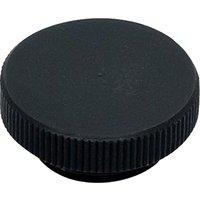 EK COOLING EK-CSQ G1/4 Plug, Black