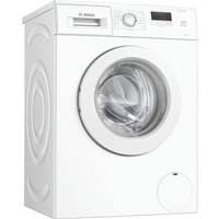 BOSCH Serie 2 WAJ24006GB 7 kg 1200 Spin Washing Machine - White, White.
