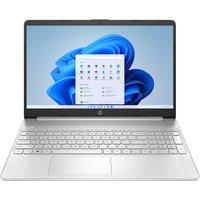 "HP 15s-eq1516sa 15.6"" Laptop - AMD Ryzen 3, 128GB SSD"