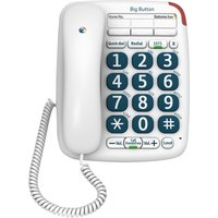 Click to view product details and reviews for Bt Big Button 200 Corded Phone.
