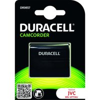 Click to view product details and reviews for Duracell Dr9657 Lithium Ion Rechargeable Camcorder Battery.