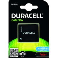 DURACELL DR9709 Lithium-ion Camera Battery