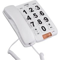 LOGIK L05CBIG10 Corded Phone