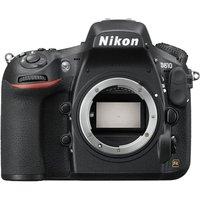 NIKON D810 DSLR Camera - Body Only, Black