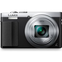 PANASONIC Lumix DMC-TZ70EB-S Superzoom Compact Camera - Silver