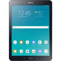 SAMSUNG Galaxy Tab S2 9.7 Tablet - 32 GB, Black, Black