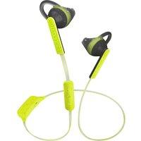 URBANISTA Boston Wireless Bluetooth Headphones - Volt Green, Green