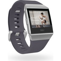 Fitbit Ionic - Blue Grey & White, Blue