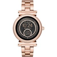 MICHAEL KORS Access Sofie - Rose Gold, Small, Gold