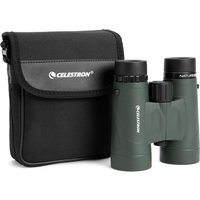 Celestron Nature DX 10 x 42 mm Binoculars - Green, Green