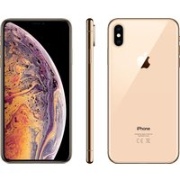 Apple iPhone Xs Max - 512 GB, Gold, Gold