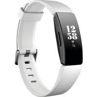 Fitbit Inspire HR Fitness Tracker - White, Universal, White
