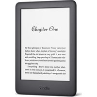 Kindle Kindle 6 Ereader - 4 Gb, Black, Black