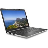 "HP 15-da0600sa 15.6"" Laptop - Intel Core i3, 1TB HDD, Silver,"