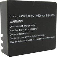 GOXTREME 01470 Lithium-ion Camera Battery