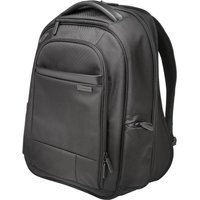"""KENSINGTON Contour 2.0 Pro 17"""" Laptop Backpack - Black, Black"""