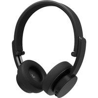 URBANISTA Detroit Wireless Bluetooth Headphones - Black, Black
