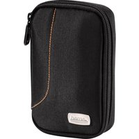 "HAMA Black Bird 2.5"" Hard Drive Case - Black, Black"