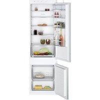 NEFF KI5872SE0G Integrated 70/30 Fridge Freezer
