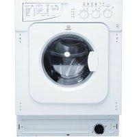 Indesit Iwme146 Integrated Washing Machine