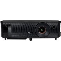 OPTOMA S321 Projector, Black sale image