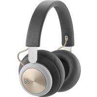 B&O B&O H4 Wireless Bluetooth Headphones - Grey, Grey