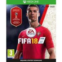 MICROSOFT Xbox One FIFA 18