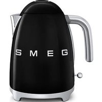 Click to view product details and reviews for Smeg Klf03bluk Jug Kettle Black Black.