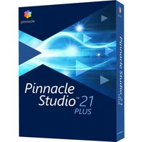 COREL Pinnacle Studio 21 Plus - Lifetime for 1 device