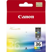 CANON CLI-36 Tri-colour Ink Cartridge