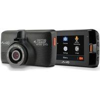 MIO MiVue 751 Quad HD Dash Cam