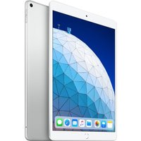 Click to view product details and reviews for 105 Ipad Air Cellular 2019 256 Gb Silver Silver.