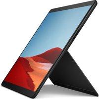 "Microsoft 13"" SQ1 Surface Pro X - 256 GB SSD, Black,"