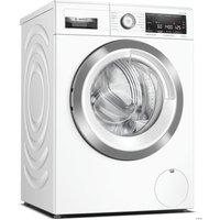 BOSCH Serie 8 WAV28MH9GB WiFi-enabled 9 kg 1400 Spin Washing Machine - White, White