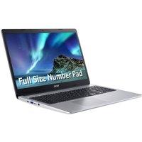 "ACER 315 15.6"" Chromebook - Intel®Celeron, 64 GB eMMC, Silver, Silver"