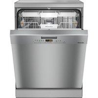 MIELE G5210SC Full-size Dishwasher - Silver, Silver.