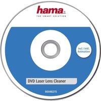 HAMA Deluxe DVD Laser Lens Cleaner