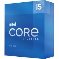 Intel®Core™ i5-11600K Unlocked Processor