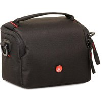 MANFROTTO MB SB-XS-E Compact System Camera Bag - Black, Black