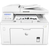 HP LaserJet Pro M227sdn All-in-One Wireless Laser Printer, Black