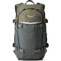 LOWEPRO Flipside Trek LP37014-PWW Mirrorless Camera Backpack - Green, Green