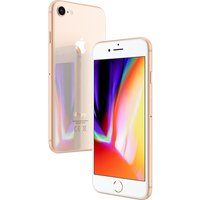 APPLE iPhone 8 - 256 GB, Gold, Gold