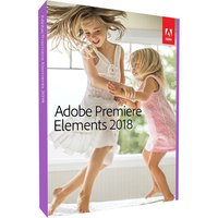 ADOBE Premiere Elements 2018 - Lifetime for 1 device