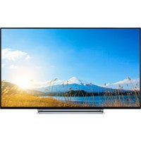 "49""  TOSHIBA 49U5766DB Smart 4K Ultra HD LED TV, Gold sale image"